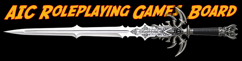 AiC RPG LOGO