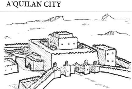 Aquilan City
