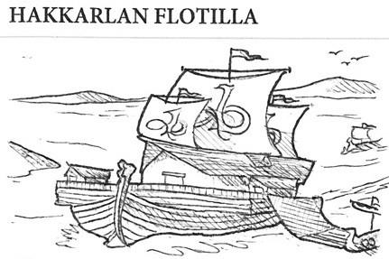 Hakkarlan Flotilla