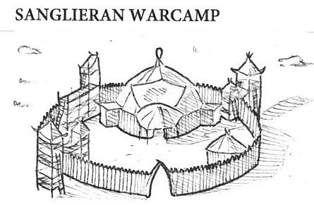 Sanglerian Warcamp