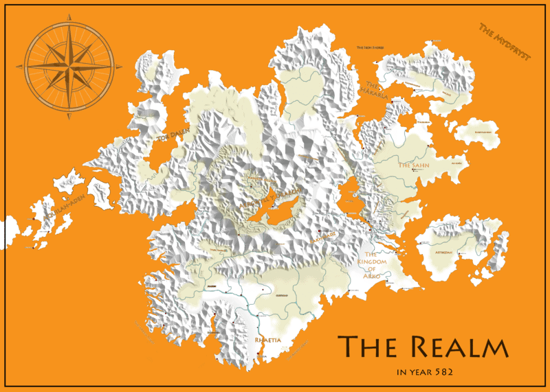 The Realm Flat