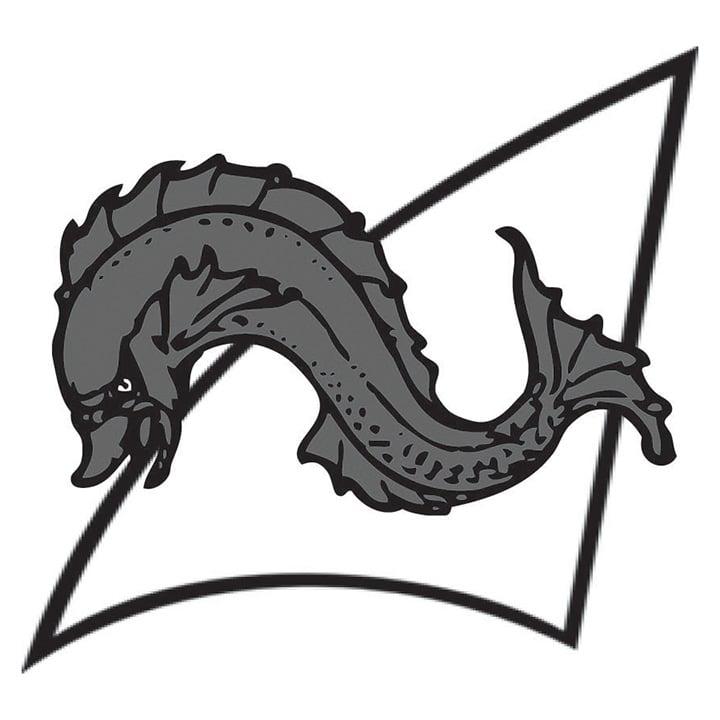 Tiburon Sigil Hakarl - Adventures in Cardboard