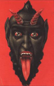 krampusface
